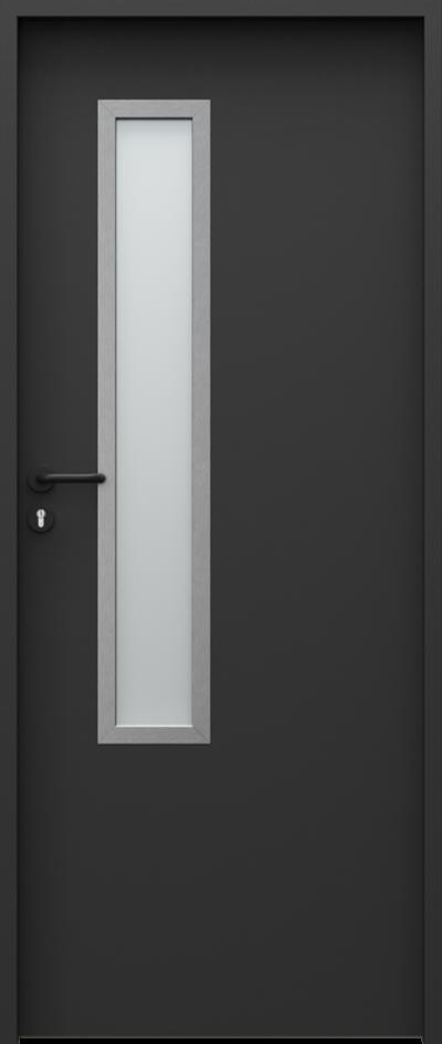 Podobne produkty                                  Drzwi techniczne                                  Steel SOLID 3