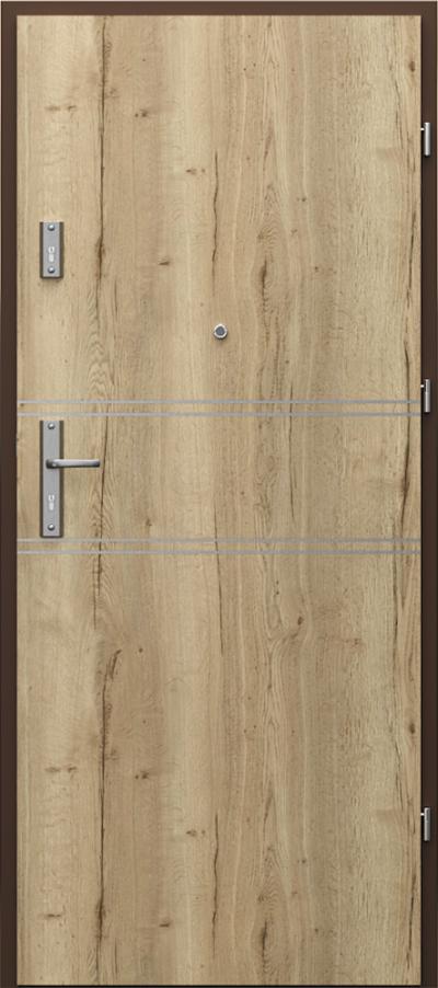 Podobne produkty                                   Drzwi wewnętrzne                                   OPAL Plus intarsje 4