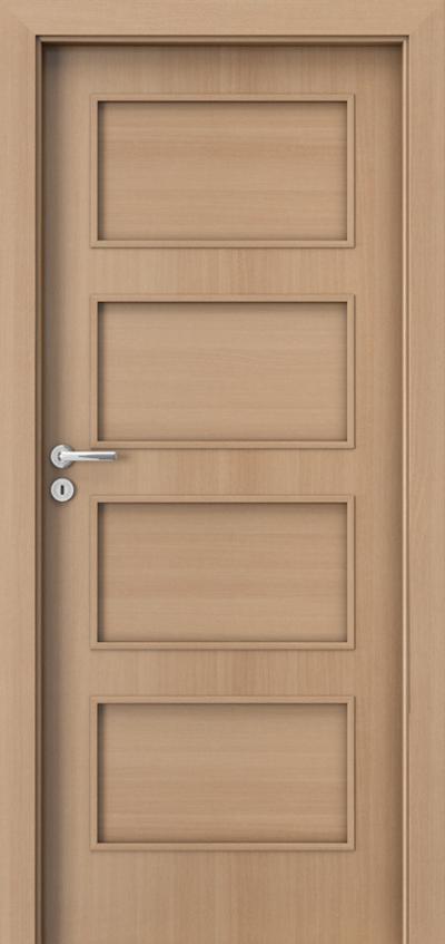 Podobne produkty Drzwi wejściowe do mieszkania Porta FIT H0