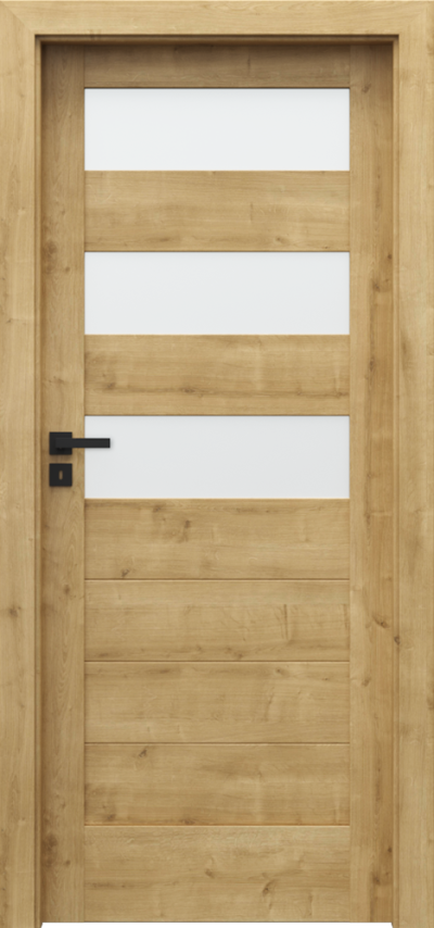 Podobne produkty                                  Drzwi wejściowe do mieszkania                                  Porta VERTE HOME C.3