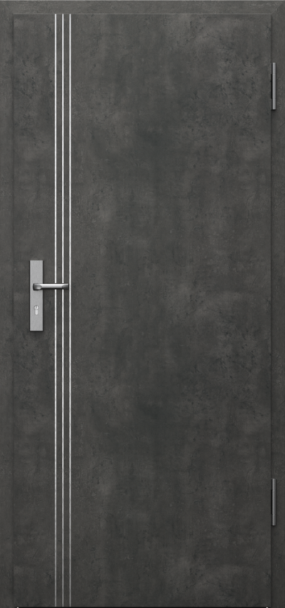 Technical doors INNOVO 37dB