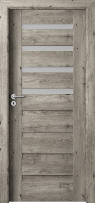 Podobne produkty                                  Drzwi wewnętrzne                                  Porta VERTE PREMIUM D.4