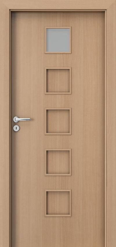 Podobne produkty Drzwi wejściowe do mieszkania Porta FIT B1