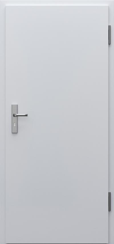 Podobne produkty                                  Drzwi wejściowe do mieszkania                                  INNOVO 37dB płaskie