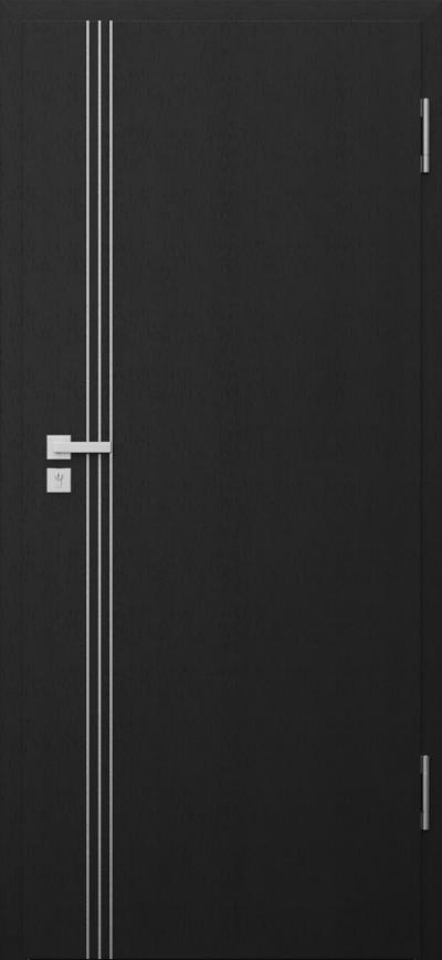 Podobne produkty                                  Drzwi wejściowe do mieszkania                                  Akustyczne 42dB intarsje 3