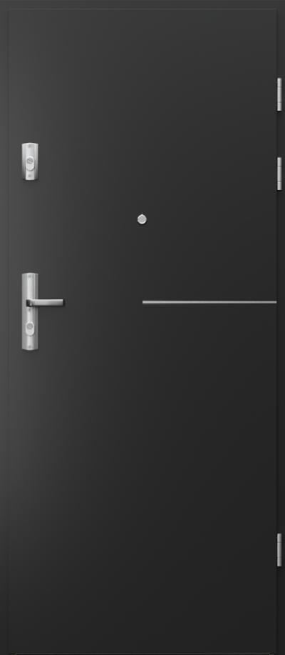 Podobne produkty                                  Drzwi wejściowe do mieszkania                                  KWARC intarsje 8