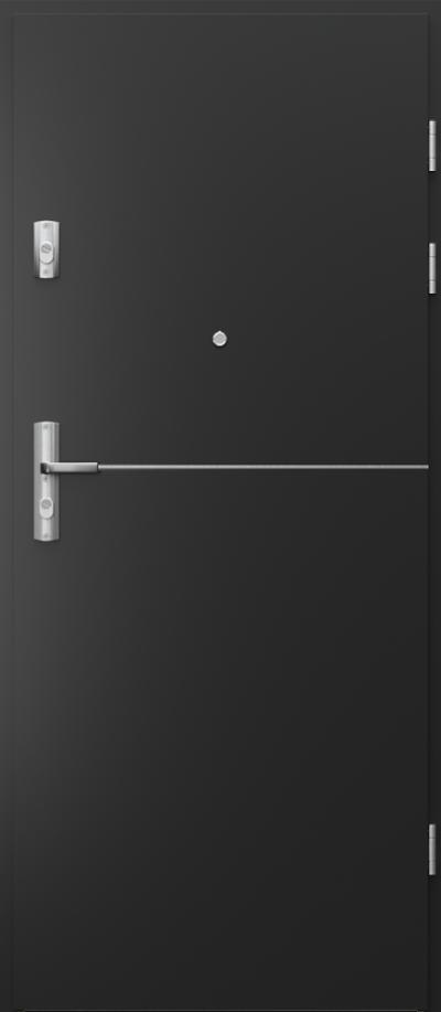 Podobne produkty                                  Drzwi wejściowe do mieszkania                                  KWARC intarsje 7