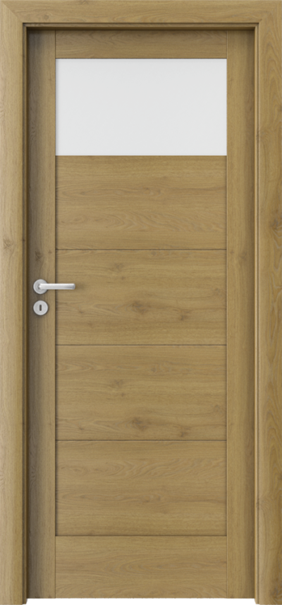 Podobne produkty                                  Drzwi wewnętrzne                                  Porta VERTE HOME B.1