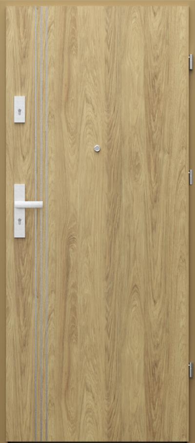 Podobne produkty                                  Drzwi techniczne                                  AGAT Plus intarsje 3