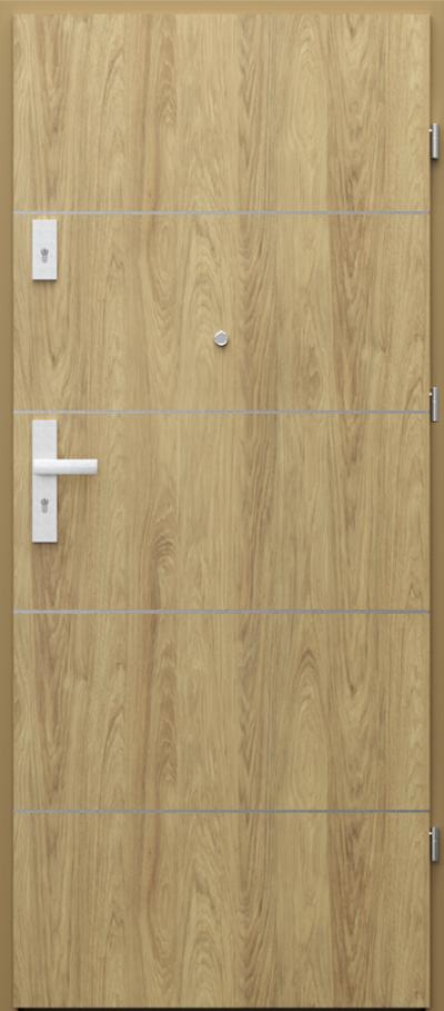 Podobne produkty                                  Drzwi techniczne                                  AGAT Plus intarsje 6