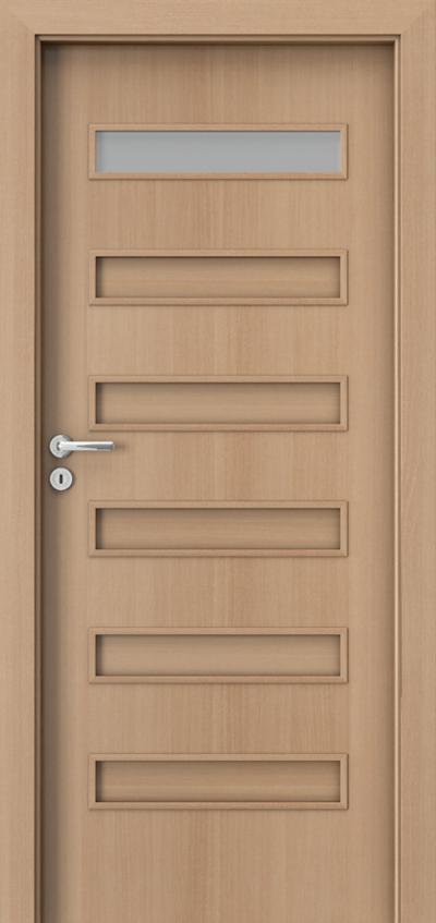 Podobne produkty Drzwi wejściowe do mieszkania Porta FIT F1