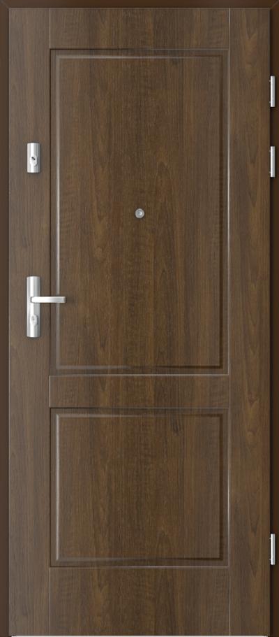 Drzwi wejściowe do mieszkania KWARC OFFICE model 2
