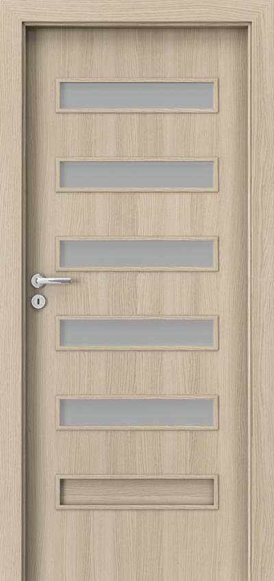 Drzwi wewnętrzne Porta FIT F.5