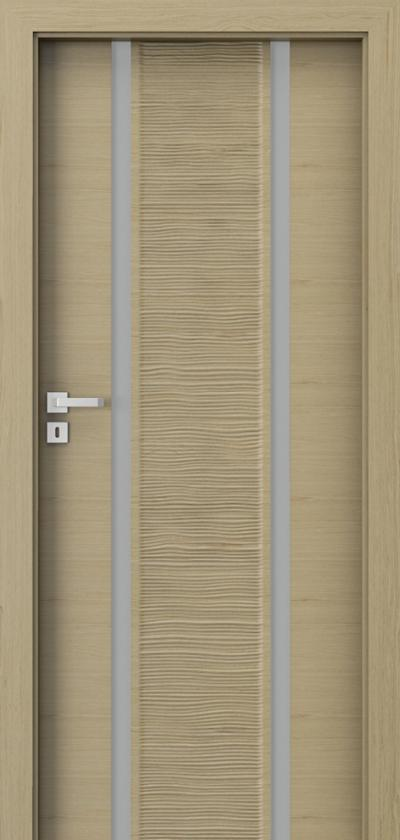 Podobne produkty Drzwi wejściowe do mieszkania Natura IMPRESS 9