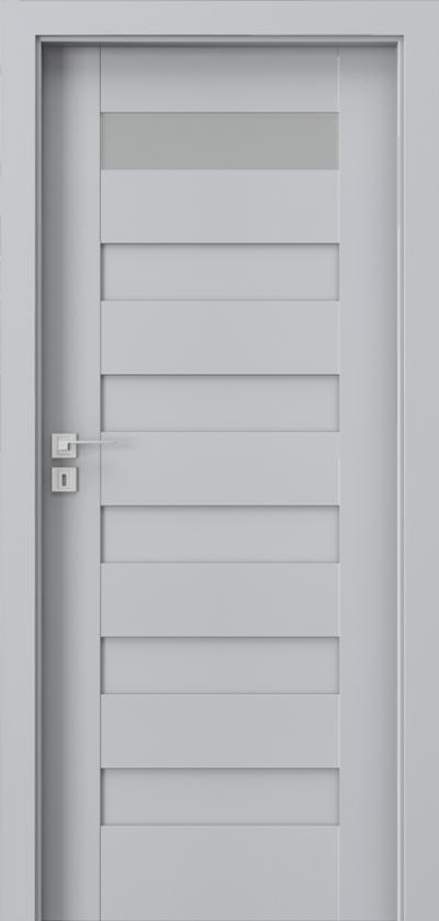 Podobné produkty                                  Interiérové dveře                                  Porta KONCEPT C1