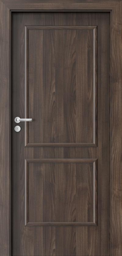 Interior doors Porta GRANDDECO 3.1 Portasynchro 3D veneer *** Honey Acacia