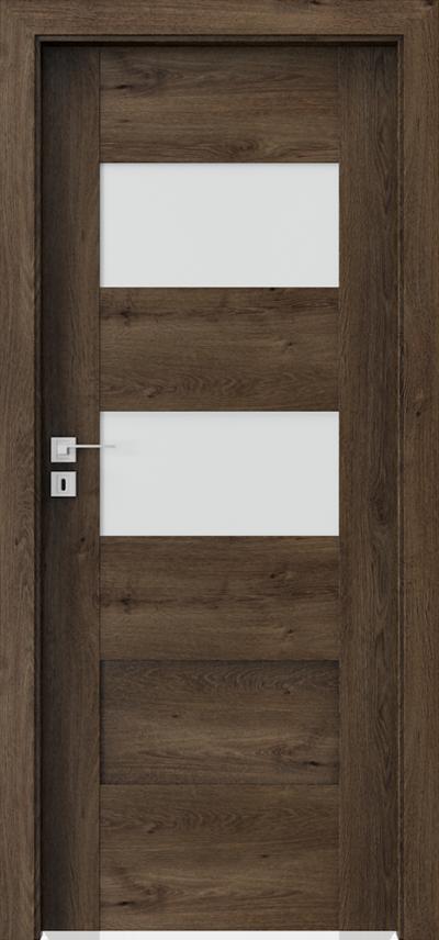 Drzwi wewnętrzne Porta KONCEPT K.2