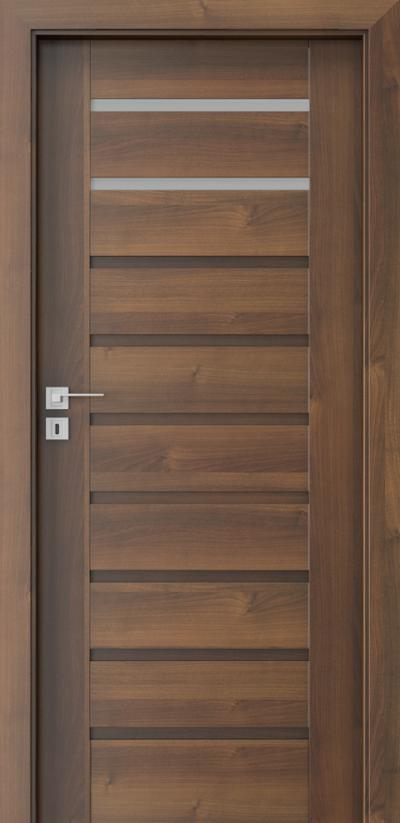 Interiérové dveře Porta KONCEPT A.2