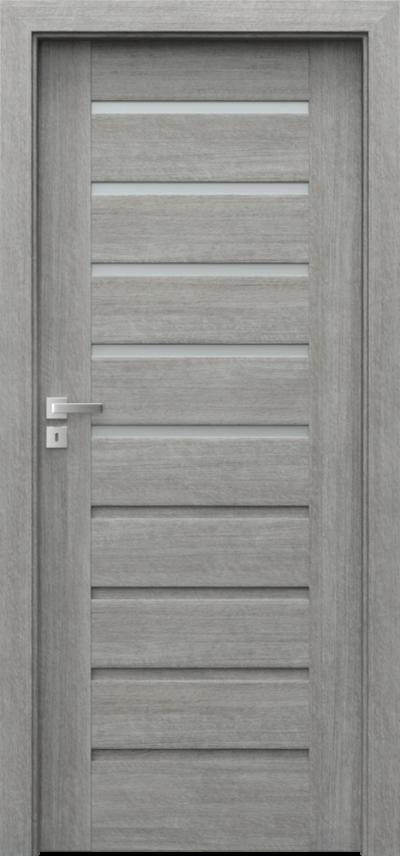 Produkty uzupełniające - Akcesoria do drzwi Porta KONCEPT A.5