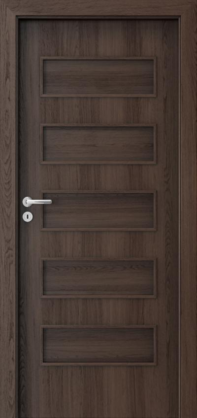 Interior doors Porta FIT G0