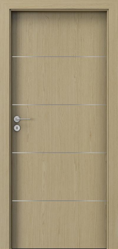 Interiérové dvere Natura LINE E.2