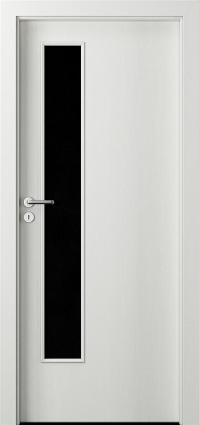 Drzwi wewnętrzne Porta DECOR L Okleina Portasynchro 3D *** Wenge White