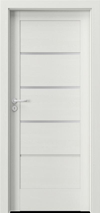 Innenraumtüren Porta VERTE HOME, G G.3 Furnier Portasynchro 3D *** Wenge White