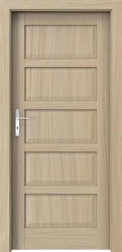 Drzwi wewnętrzne TOLEDO pełne