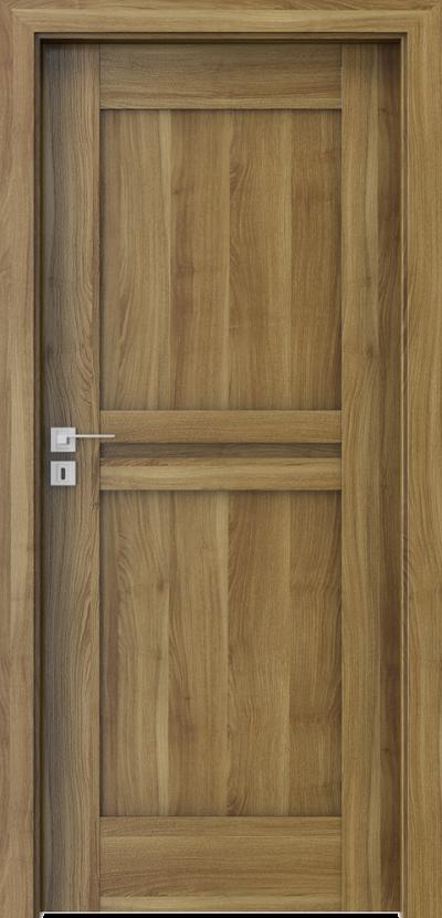 Внутренние двери Porta KONCEPT B.0
