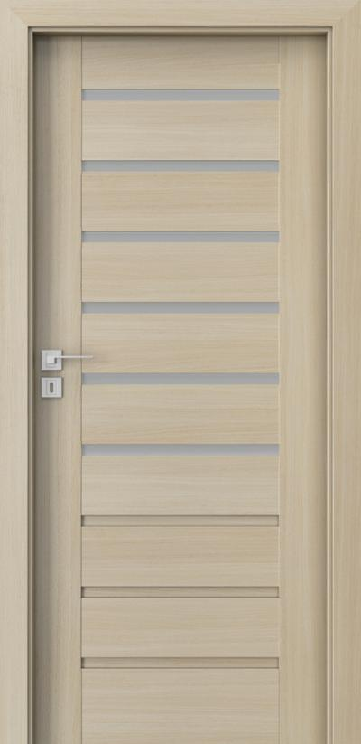 Interiérové dveře Porta KONCEPT A6