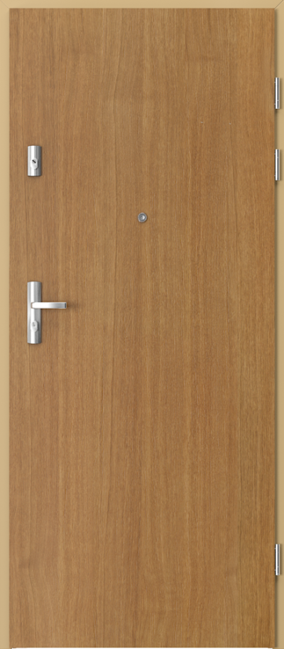 Podobne produkty                                   Drzwi wejściowe do mieszkania                                   GRANIT pełne - pion