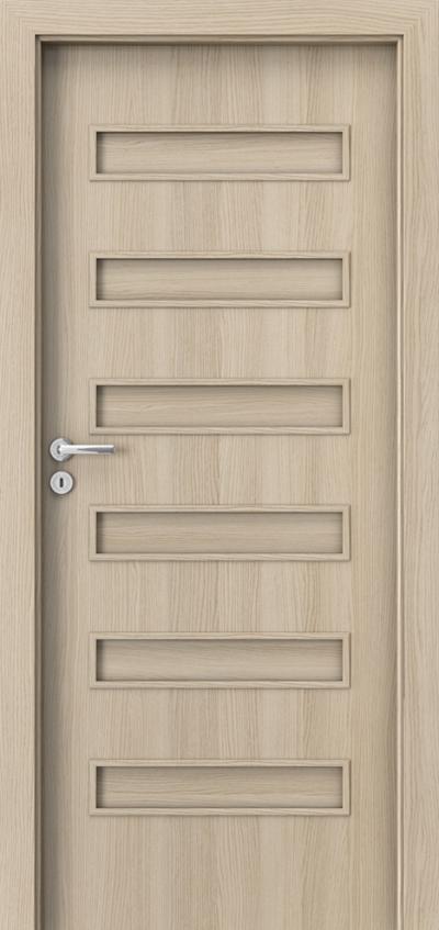 Interior doors Porta FIT G0