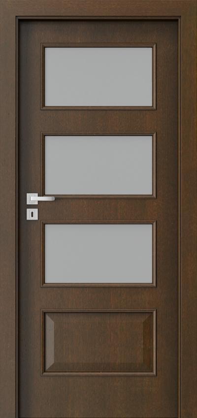 Porta CLASSIC 5.4 Mocca