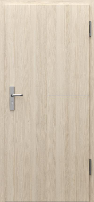 Podobne produkty                                  Drzwi techniczne                                  INNOVO 37dB Intarsje 8