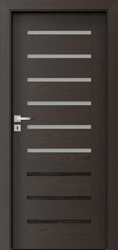 Podobne produkty                                  Drzwi wejściowe do mieszkania                                  Natura KONCEPT A.6