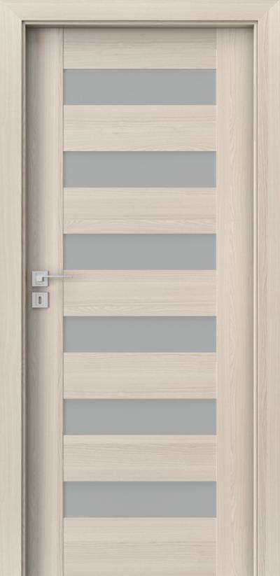 Внутренние двери Porta KONCEPT C.6