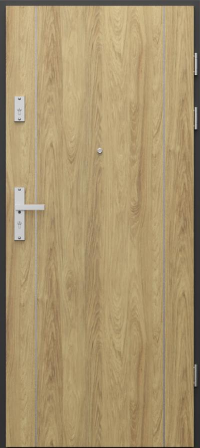 Podobne produkty                                  Drzwi wewnętrzne                                  EXTREME RC2 intarsje 1