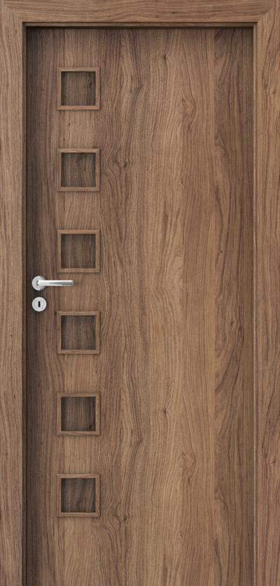 Interior doors Porta FIT A.0 Portaperfect 3D veneer **** Oak California