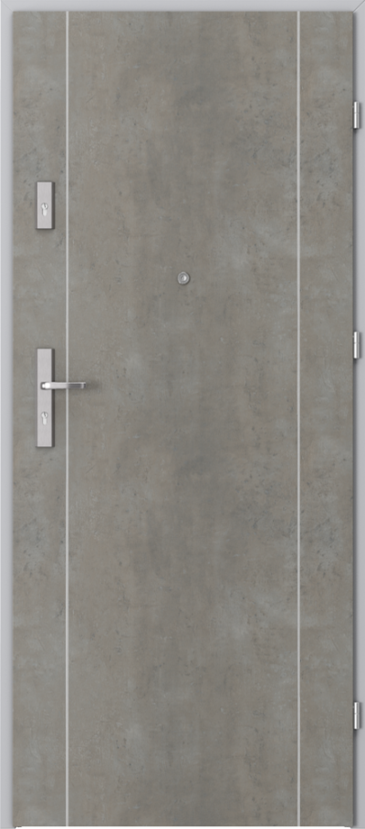 Podobne produkty                                   Drzwi wejściowe do mieszkania                                   AGAT Plus intarsje 1