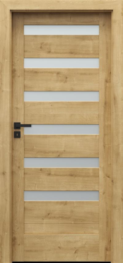 Podobne produkty                                  Drzwi wejściowe do mieszkania                                  Porta VERTE HOME D.6