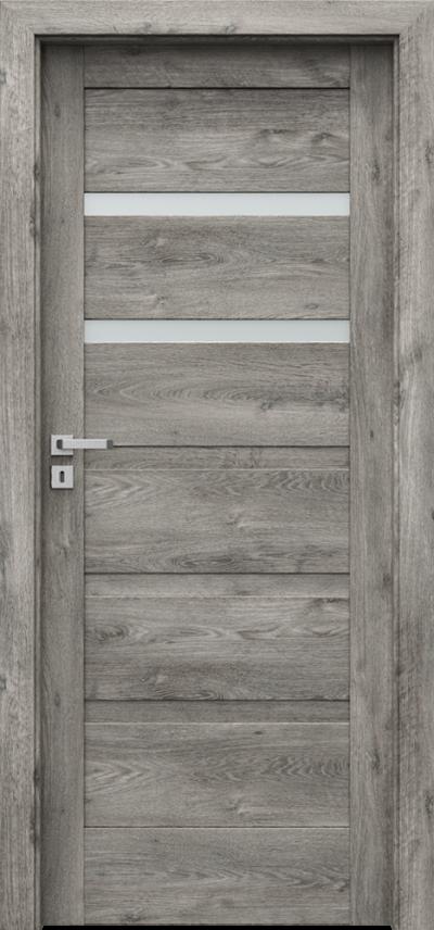 Drzwi wewnętrzne Porta VERTE HOME H.2