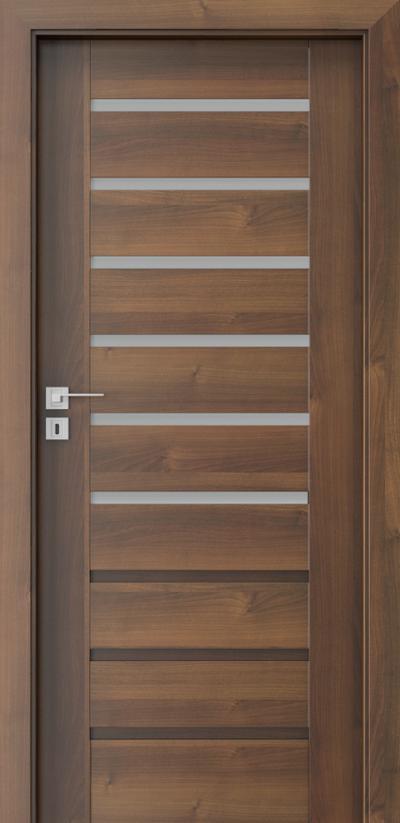Interiérové dveře Porta KONCEPT A.6