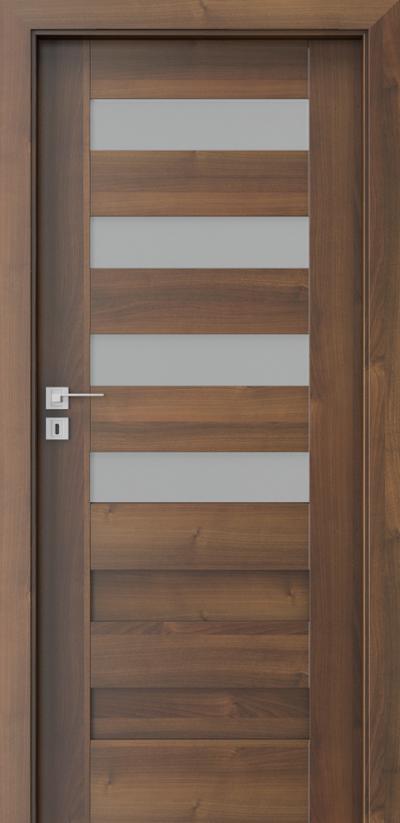 Interior doors Porta CONCEPT C.4