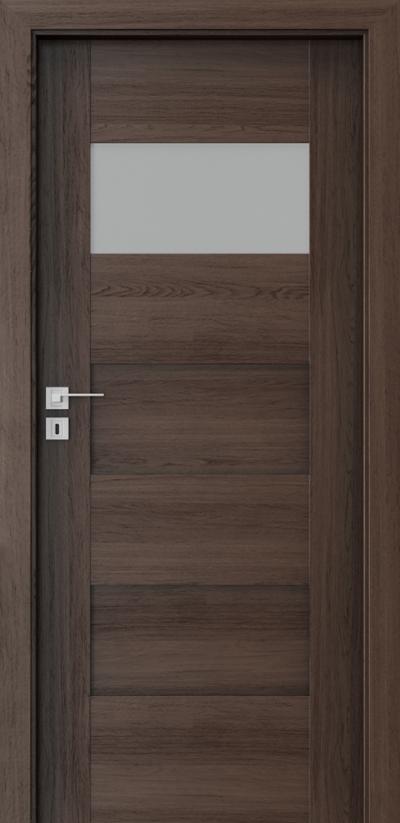 Внутренние двери Porta KONCEPT K1