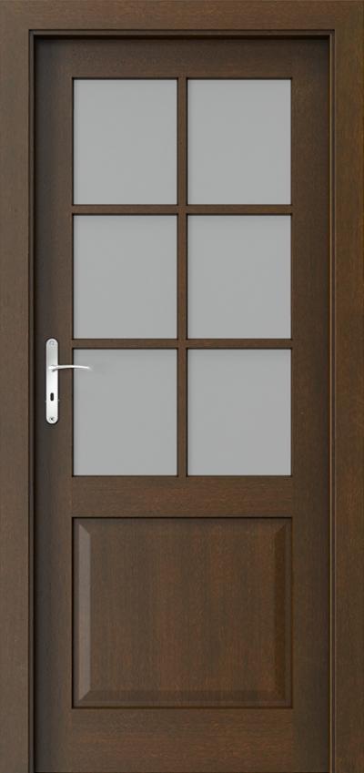 Podobné produkty                                   Interiérové dvere                                   CORDOBA 2/3 sklo s rámčekom