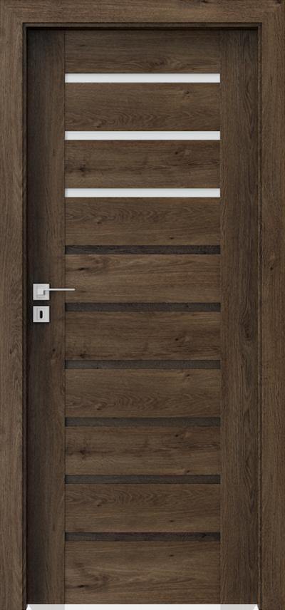 Interior doors Porta CONCEPT A3