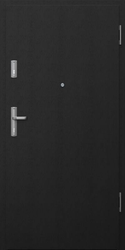 Podobne produkty                                  Drzwi wejściowe do mieszkania                                  EXTREME RC3 płaskie