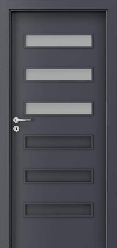 Podobne produkty                                  Drzwi wejściowe do mieszkania                                  Porta FIT F.3