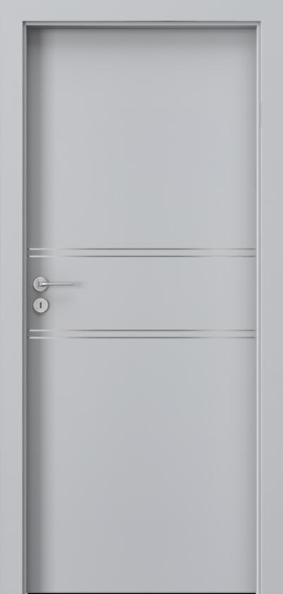 Drzwi wewnętrzne Porta LINE C.1