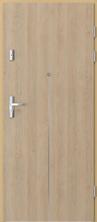 Podobne produkty                                   Drzwi wewnętrzne                                   GRANIT intarsje 9